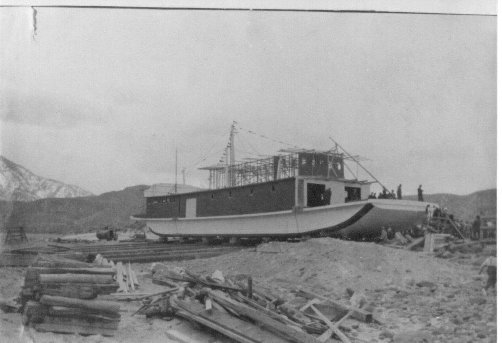 The Sternwheeler